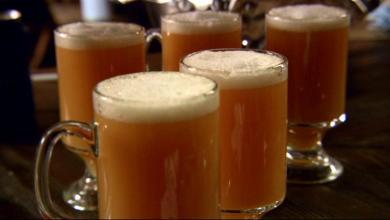 Photo of Destaca Cerveza Artesanal de mantequilla elaborada por universitario.