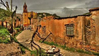 Photo of Declararán a Cerro de San Pedro zona de monumentos históricos
