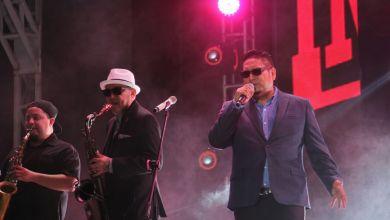 Photo of Gran concierto del grupo Inspector en la FENAPO
