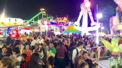 Photo of Gran número de potosinos asistieron a la tarde de juegos gratis en la FENAPO
