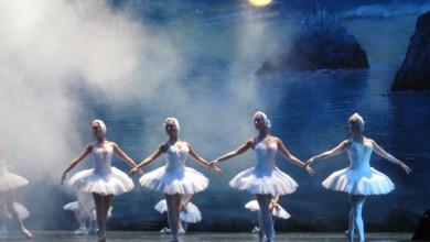 Photo of La Bella Durmiente con la OSSLP y el American Ballet, este fin de semana en el Teatro de la Paz