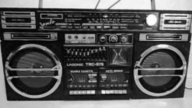 Photo of Historias del Rock / Historias de una grabadora. por: José Badillo Rodriguez