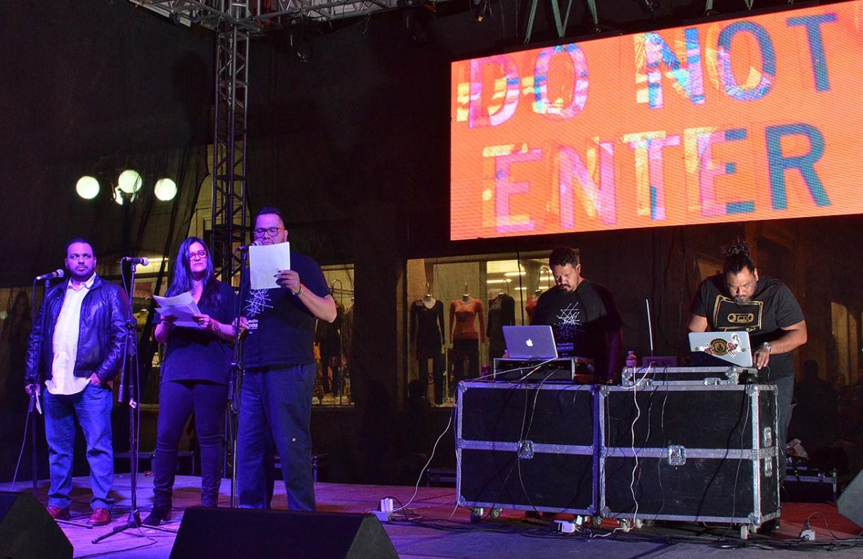 concluyo con exito el xiii festival de las letras 6