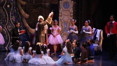 Photo of La Navidad invade al Teatro de la Paz  con El Cascanueces este fin de semana