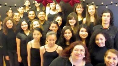 Photo of Invitan al concierto «Navidad en el Mundo»