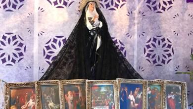Photo of Este viernes se inaugurara el Altar de Dolores en el Palacio Municipal