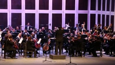 Photo of Rodolfo Ritter y la OSSLP estrenan en SL el Concierto 1 para Piano, de Gonzalo Curiel
