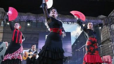 Photo of Continúan las actividades culturales y juveniles en el «Festival de la Cantera»