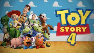 Photo of Pixar anuncia el estreno de «Toy Story 4»