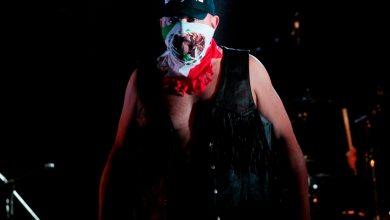 Photo of Morbid Fest en imágenes / foto reportaje de Héctor M Guevara