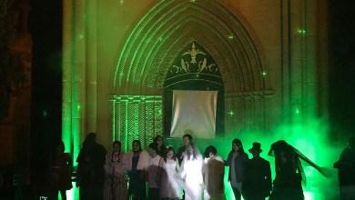 Photo of Invitan a recorrido nocturno del Cementerio Municipal del Saucito