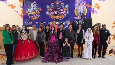 Photo of Hoy inicia el Festival del Día de Muertos en Soledad