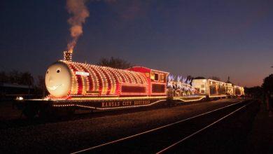 Photo of El tren navideño llegará a San Luis Potosí