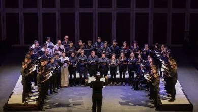 Photo of Con glorias termina el XXI Festival de Música Antigua y Barroca