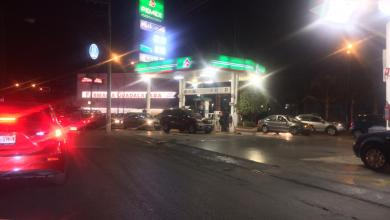 Photo of Compras de pánico de gasolina por rumor de desabasto en San Luis Potosí