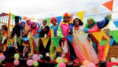 Photo of Este domingo se celebrará el tradicional carnaval de Soledad