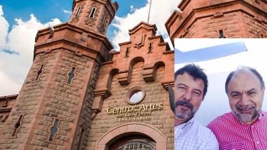 Photo of Eudoro Fonseca Yerena será el nuevo director del Centro de las Artes