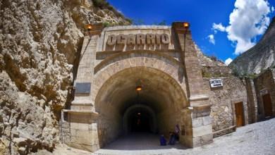Photo of El Túnel del Ogarrio estará cerrado al público en vacaciones