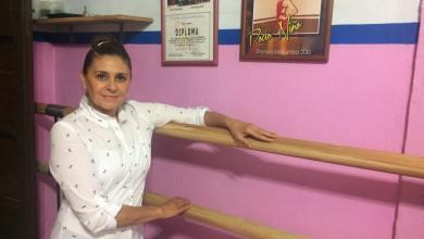 Photo of Entrevista a la maestra y bailarina potosina Rocio Niño