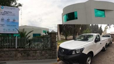 Photo of Aún con deudas con la CFE, Interapas compra 15 camionetas