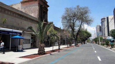 Photo of Buscan quitar espacios de estacionamiento en Carranza para habilitar ciclovía