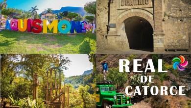 Photo of Invitan a visitar los destinos turísticos más representativos de San Luis Potosí