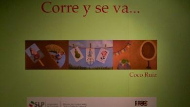 """Photo of Inauguración de la Exposición """"Corre y se va…"""" en el Museo Federico Silva"""