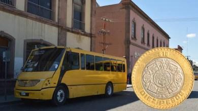 Photo of No aumento al transporte público: una promesa rota de JM Carreras
