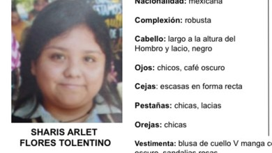 Photo of Activan Alerta Amber para Sharis Arlet de 15 años de Rioverde