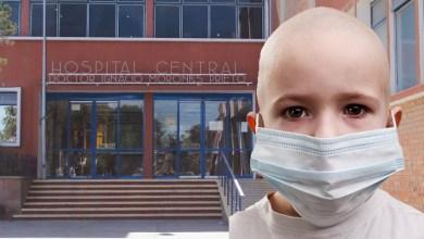 Photo of Hospital Central compra medicina pirata contra el cáncer por 14 mdp
