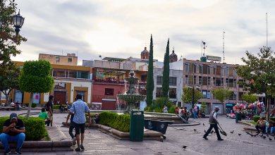 Photo of San Luis Potosí es exhibido a nivel nacional por no respetar la cuarentena