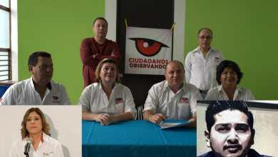 Photo of Ciudadanos Observando pide destitución de Mónica Rangel por compras irregulares
