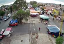 Photo of El tianguis de «Las Vías» se instala oficialmente