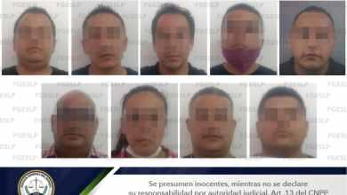 Photo of Detienen a 9 policías de Soledad por homicidio