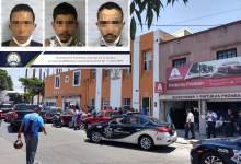 Photo of Detienen a presuntos que participaron en la balacera de Damián Carmona