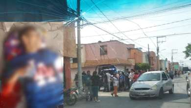Photo of Se registran multiples ejecuciones esta tarde en SLP