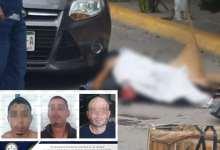 Photo of Detienen a responsables de asesinar a policía ministerial