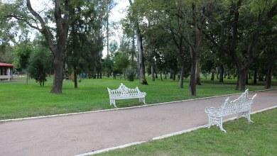 Photo of Este viernes volverán a abrir el Parque Morales