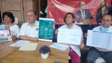 Photo of Denuncian compras irregulares por 176 MDP en la Secretaría de Salud