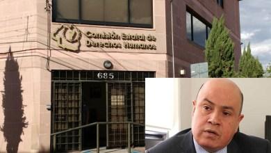 Photo of Acusan a la CEDH de SLP de corrupción en contra de víctimas
