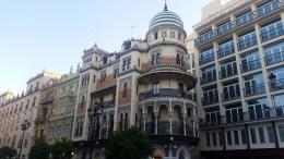 Details Sevilla