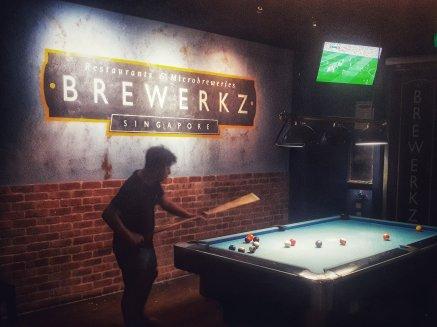 Brewerk (Foto: Zenz)