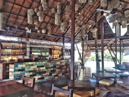 Interior imnHarana Surf Resort (Foto: Zenz)