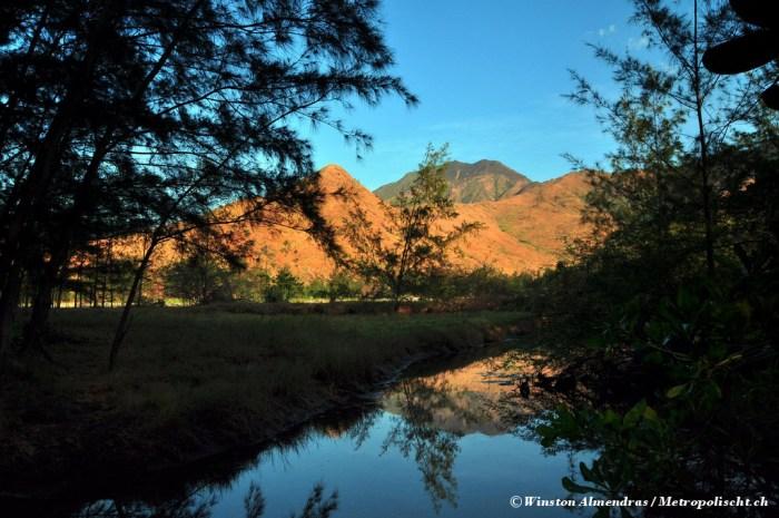 Zambales_Fluss