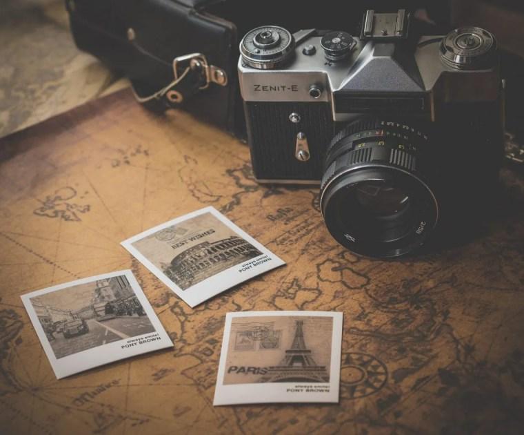 influencers de viaje