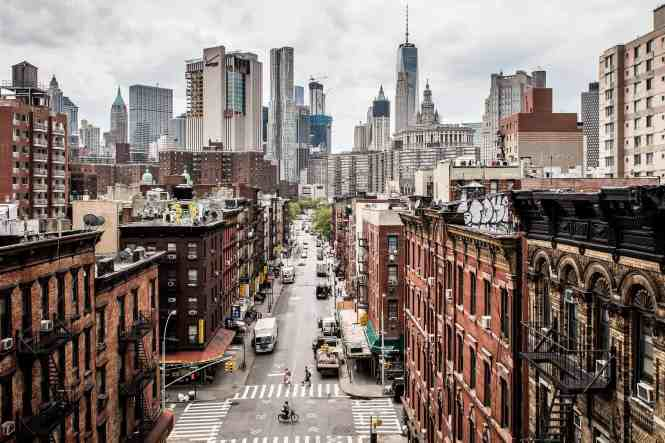 When Searching For Apartments In New York City Many People Will Have To Choose Whether Or Not A High Rise Walk Up Is Better Suited Towards Their