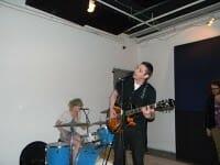 punk show 004