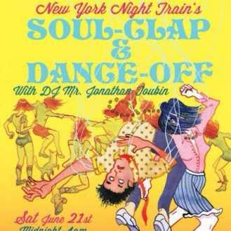 Who wants win a $75 shopping spree to Metropolis?Tonight join us for Soul Clap dance contest #brooklynbowl @jonathantoubin