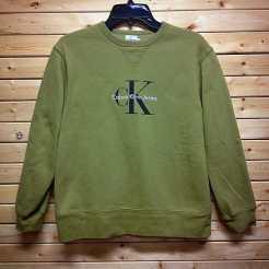 Calvin Klein Jeans Sweatshirt! #metropolis #metropolisnycvintage #metropolisvintage #calvinklein #calvinkleinjeans #ck