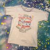 METROPOLIS SPORTS TEE MANIA WEEK continues! 1983 WHITE SOX WORLD SERIES T-Shirt! #metropolis #metropolisnycvintage #metropolisvintage #sportstshirts #tshirts #whitesox #1983 #baseball #worldseries